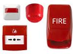 deteção de incendio